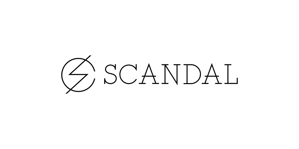 SCANDAL Official Web