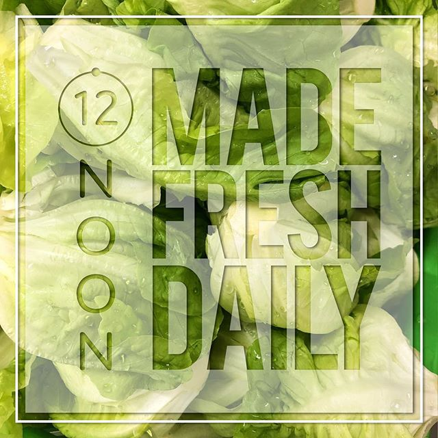 MADE FRESH DAILY! Come by 12NOON located at Nan Fung Plaza and Hopewell Centre for a selection of healthy set meals fit foods to go.💪🏼🥗🍵🍮🥤 . . . #food #healthyfood #healthyeating #heathylife #healthybreakfast #juice #juicecleanse #juicecleansing #lunch #nanfungplace #hopewell #deliveroohk #honestbee #foodpandahk #12Noon #fitfoodstogo #hkigers #hkdaily #hkfoodblogger #hkfoodie #hkfoodporn #hongkong