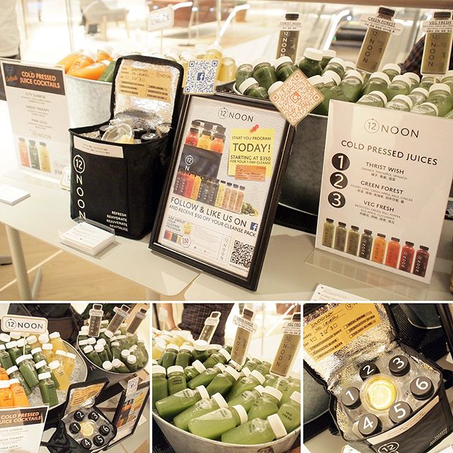 Thank you @jumpstartmag & @spacesworks hong kong for having us at your wonderful event. Come by 12noon located at @nanfungplace and Hopewell for more cold pressed juice and fresh fast food 🥗🍎🥦🥒 . . . #food #healthyfood #healthyeating #heathylife #healthybreakfast #juice #juicecleanse #juicecleansing #lunch #nanfungplace #hopewell #deliveroohk #honestbee #foodpandahk #12Noon #fitfoodstogo #hkigers #hkdaily #hkfoodblogger #hkfoodie #hkfoodporn #hongkong