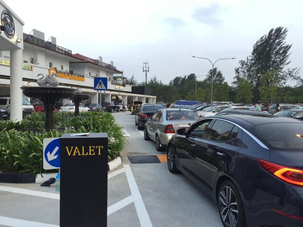 Valet Parking Jobs - The Best Park Of 2018