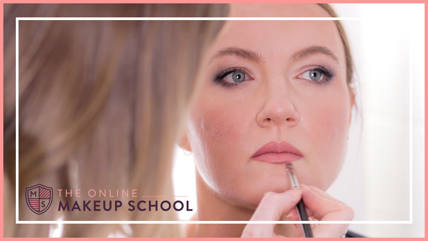 Learn How to Apply Makeup at Home | Online Makeup School Videos