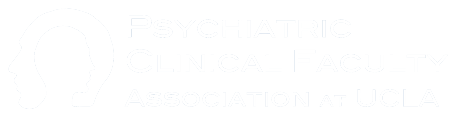 Psychiatric Clinical Faculty Association at UCLA