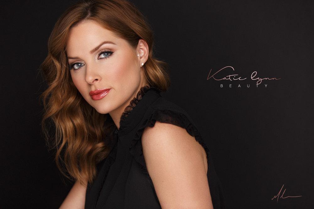 Katie Burns - Hair & Makeup Artist. www.makeupbykatielynn.com