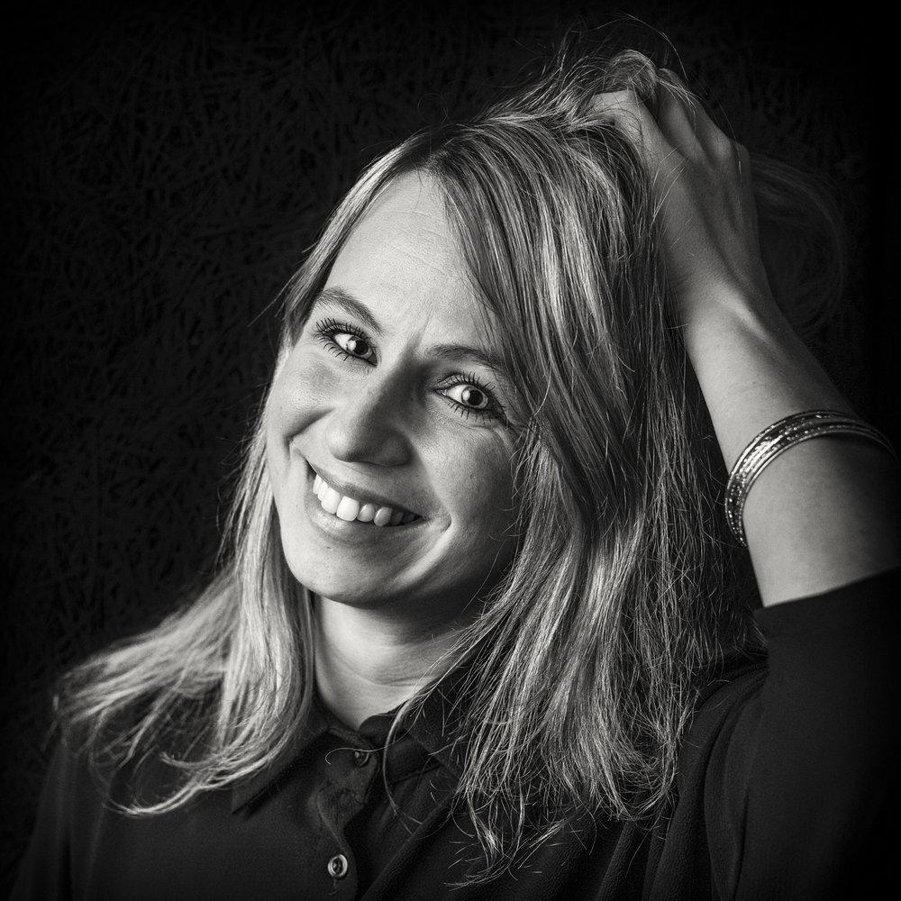 ayleen suikerbuik  projectmanager