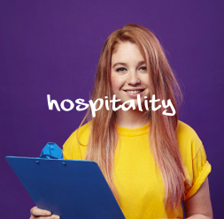 Hospitality Powerplay People LINQ