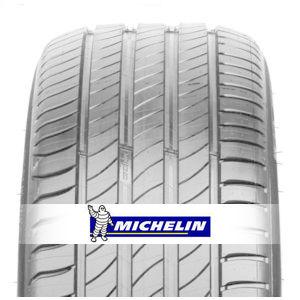 Grâce à sa technologie evergrip, le Michelin Primacy 4 offre un niveau de performance élevé tout au long de la vie du pneu. -