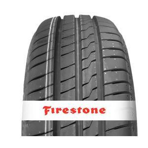 Le Firestone Roadhawk propose une bonne longévité et de très bonne performance sur sol mouillé. -