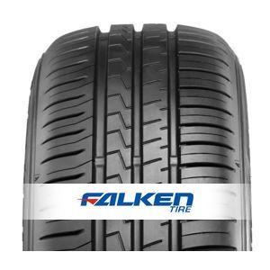 Falken avec son Ziex ZE310 propose un pneu bénéficiant d'une très bonne traction, qui montre de très bonne qualité d'adhérence sur route mouillée et sèche. -
