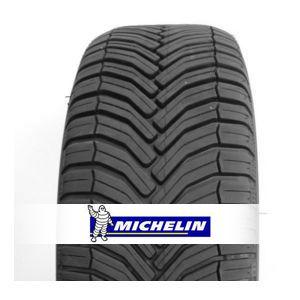 Avec le Crossclimate, Michelin propose le premier pneu été performant sur route enneigée. Un pneu qui assure quelques soient les conditions.Michelin le décline également dans une gamme utilitaire très performante. -