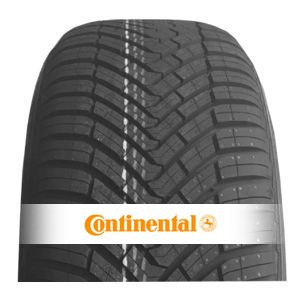 Continental Allseasoncontact -