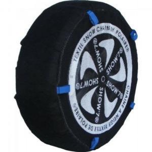 Textiel ketting -