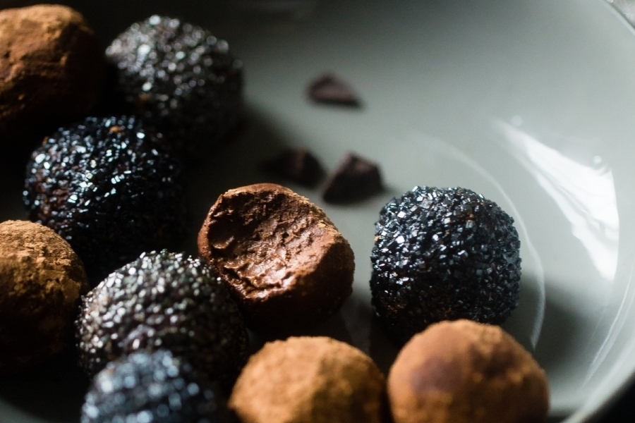 canberra truffle festival -
