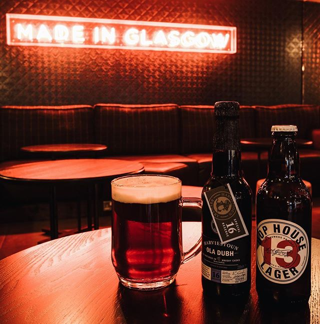#TGIF Beer o'clock is just around the corner 🍻