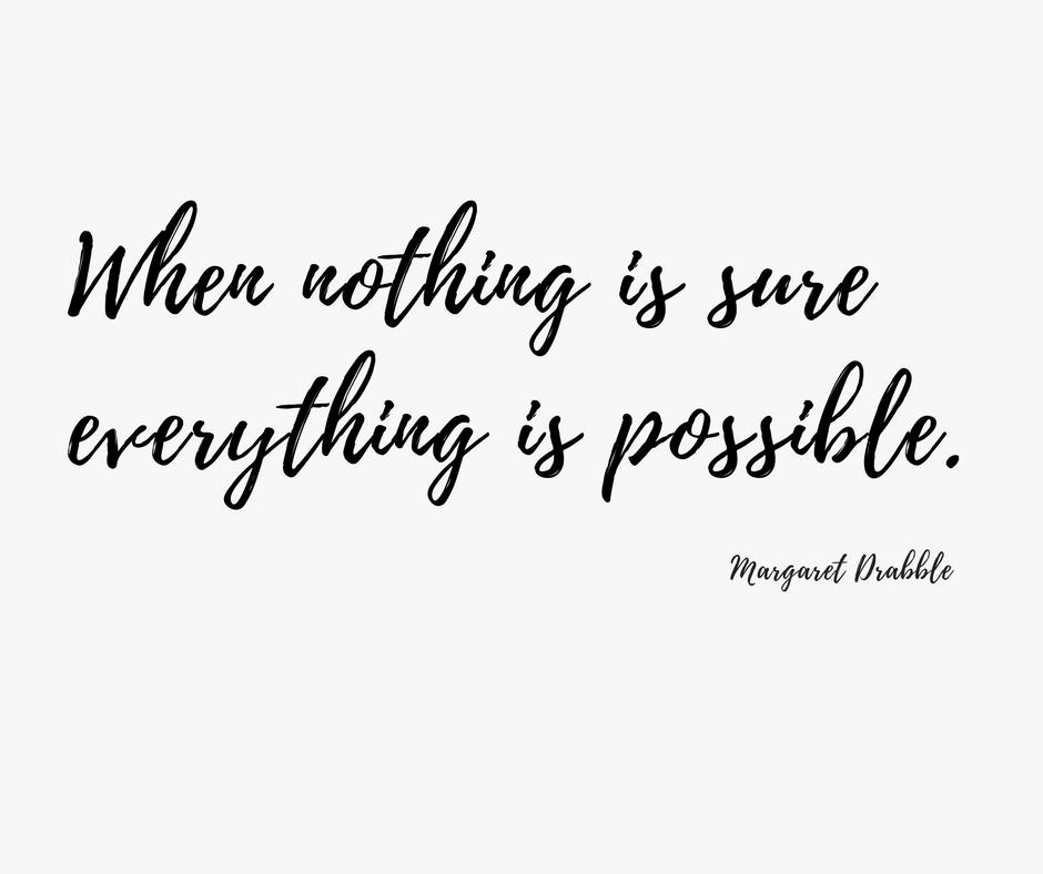 Lovenote N° 5: Alles ist möglich / THE.WAITRESS.
