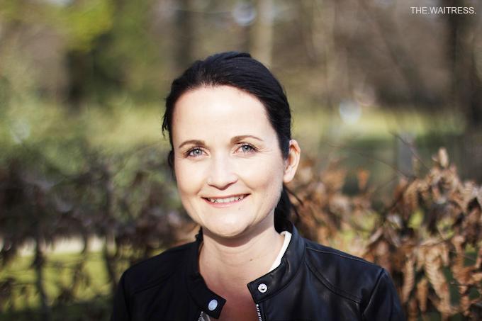 Julia Wiencirz - Gründerin der Female Founder Academy / THE.WAITRESS.