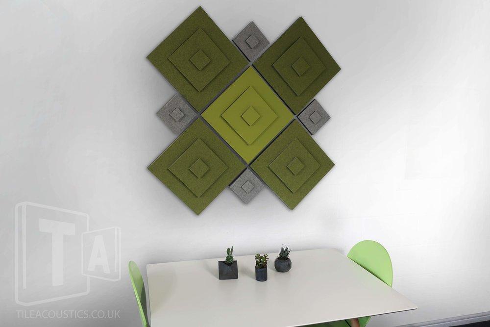 acoustic shapes