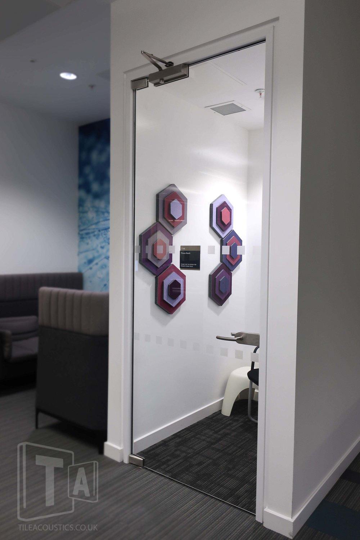 meeting room acoustics