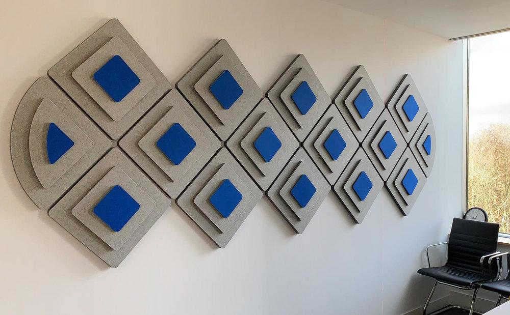 office acoustic panels