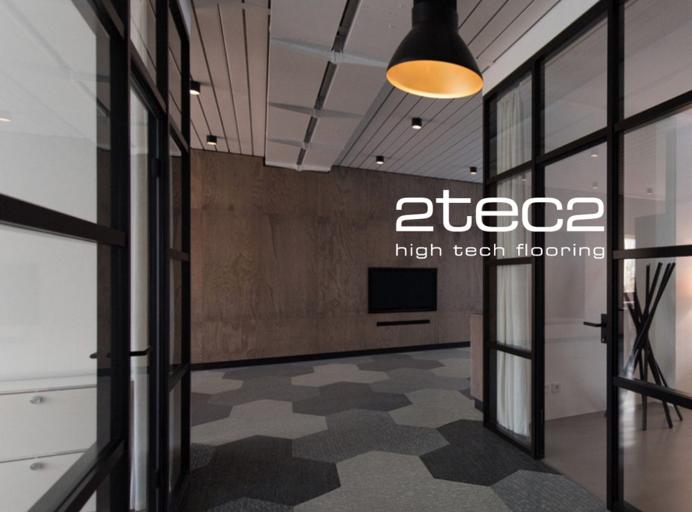 2tec2 High Tech Flooring Carpet Master