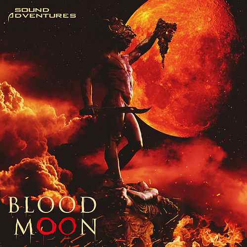 Blood Moon - published by Sound Adventures