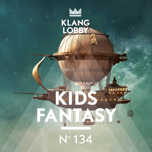 Kids Fantasy - Album published by Klanglobby