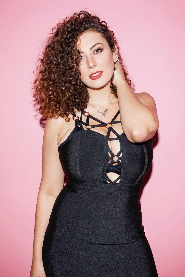 Leila sexvergnügen