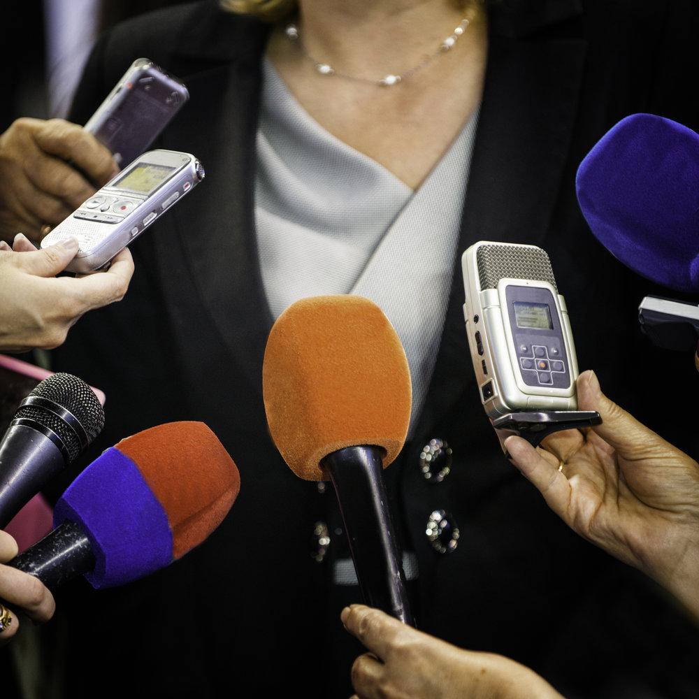 Interviews & Meinungen -