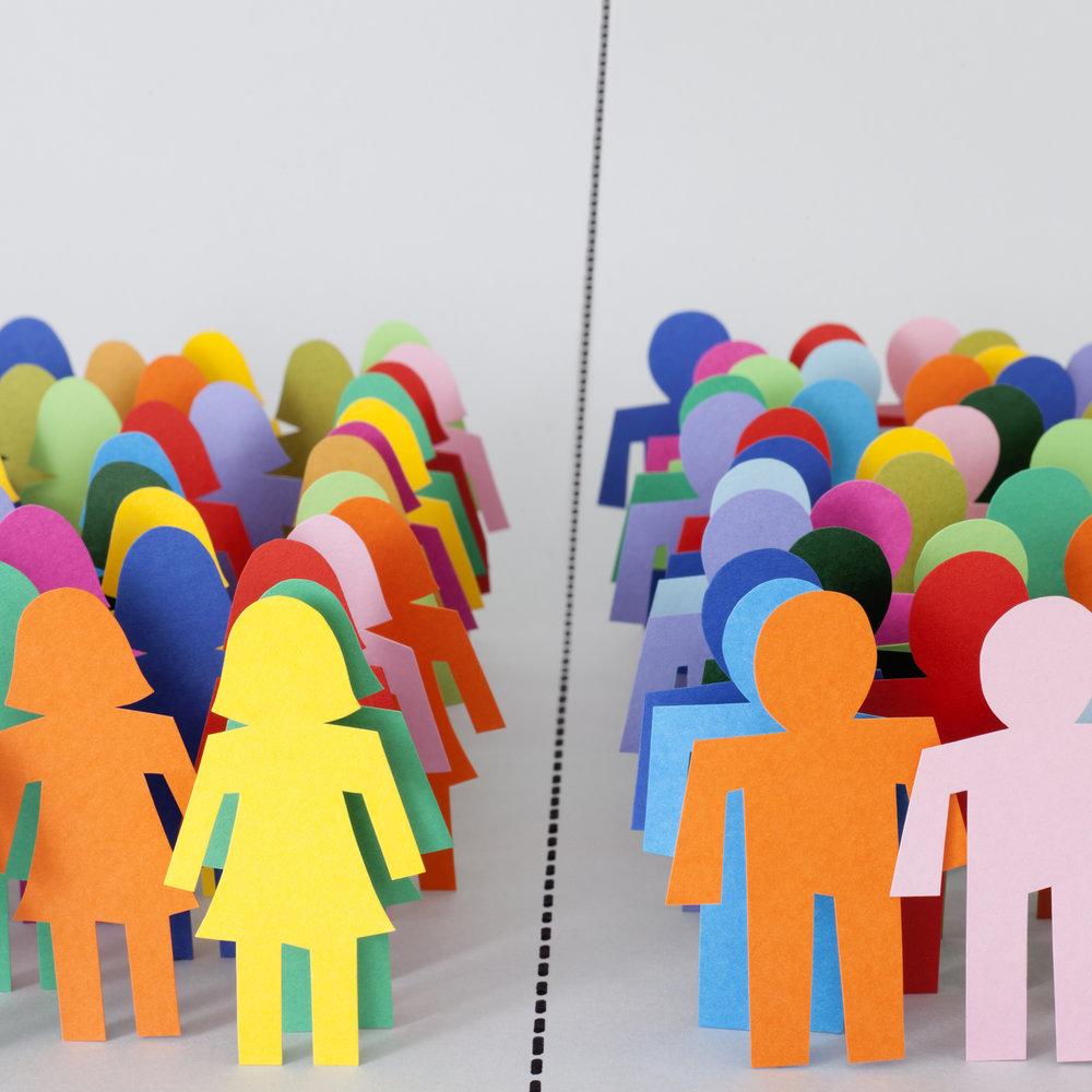 wie sexistisch ist die uni?4 Erfahrungen -