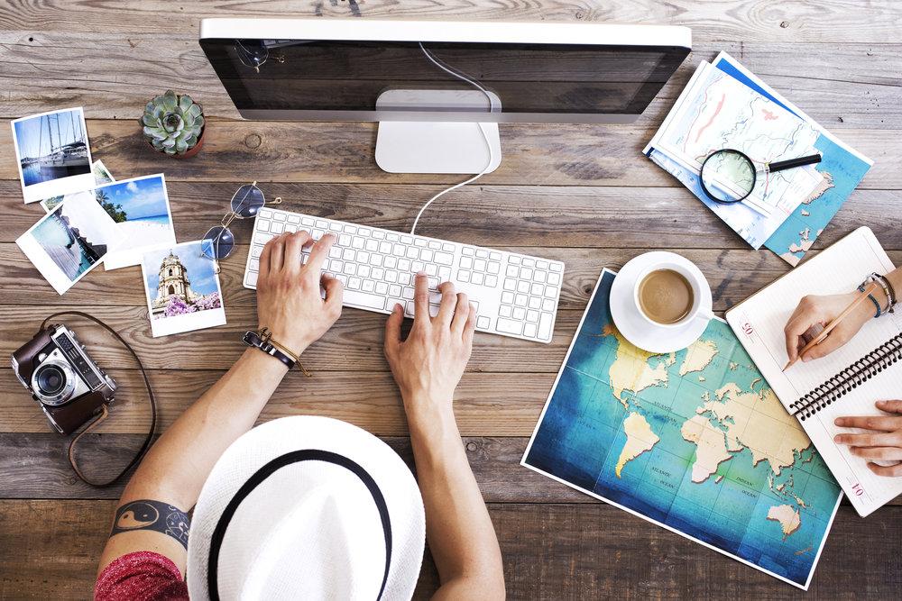 Studieren im Ausland: Alles, was du wissen musst! -