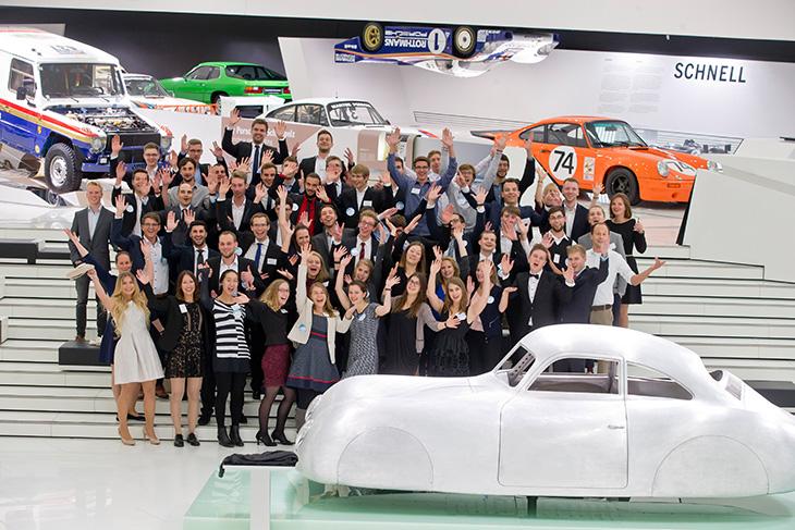 Gewinnerindes DRIVE-E-Studienpreises im Interview - Foto: Uli Regenscheit