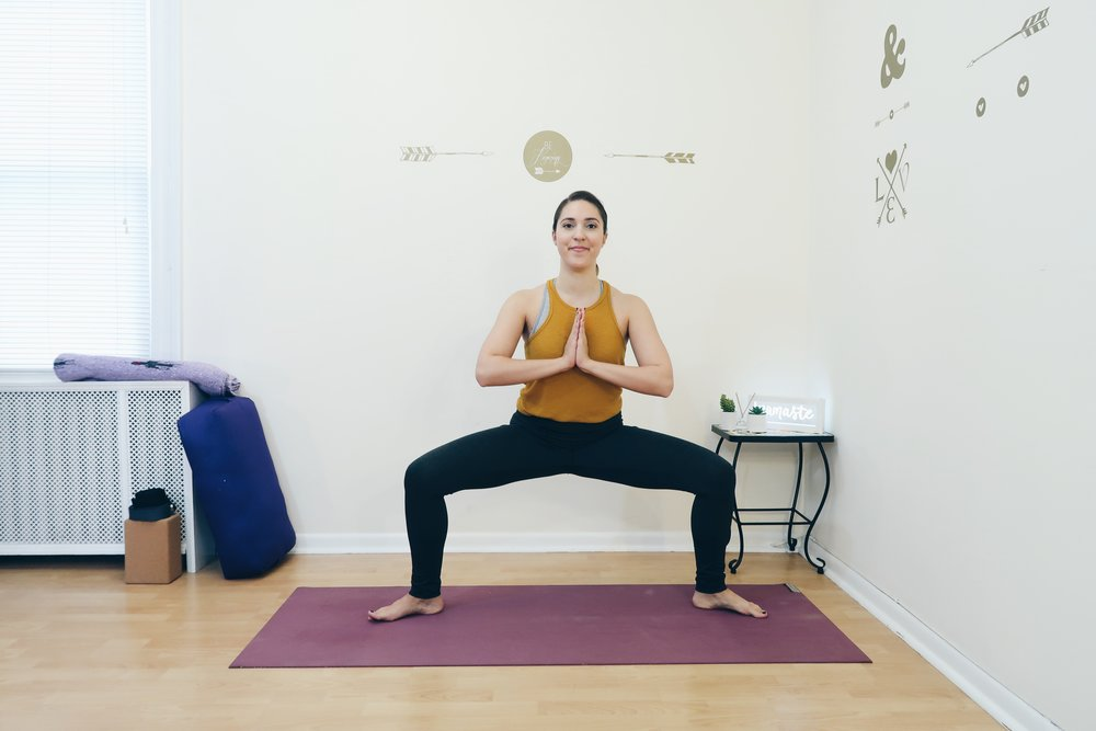 How To Change Your Life With Yoga - A free yoga guide