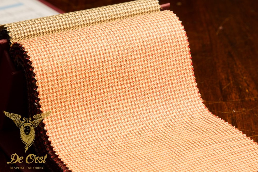 Peach+Fabric+Houndstooth+Puppytooth+CRISPAIRE+COLLECTION+HOLLAND+&+SHERRY+HS+1333A+-+Suiting+Fabric+Amsterdam.jpg