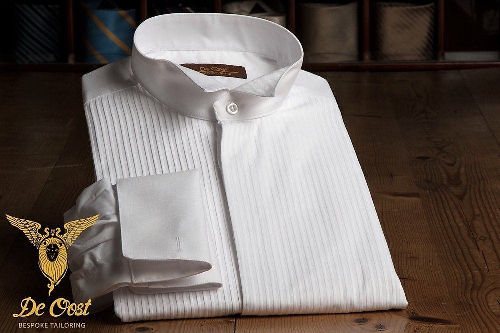 Tailor+Made+Dress+Shirt+Wing+Collar+Double+Cuffs+Pleated+Bib-5.jpg