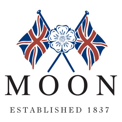 moon FLAGS logo high res 400x400mm Established 1837