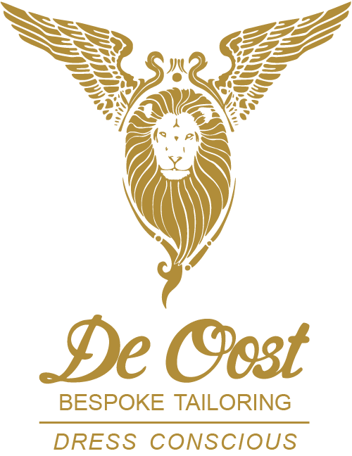 De Oost Bespoke Tailoring - authentic tailoring and personal attention.