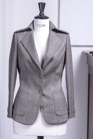 Ladies De Oost Bespoke Tailoring Authentic Tailoring And