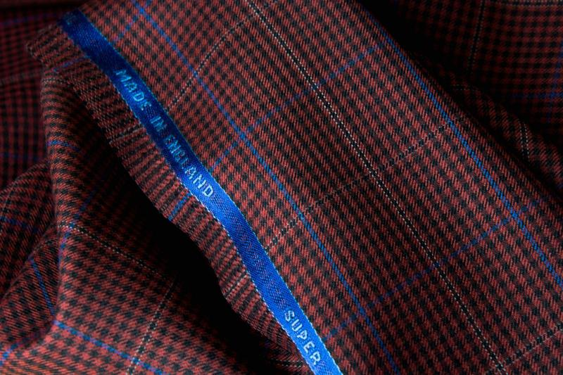 De Oost Bespoke Tailoring Bateman Ogden Collection Glendale II Suit Jacket Trousers Fabrics.jpg