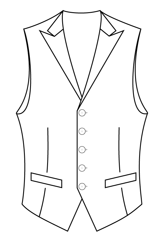 5 button peak lapel waistcoat.png