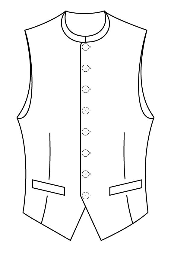 8 button mao waistcoat.png