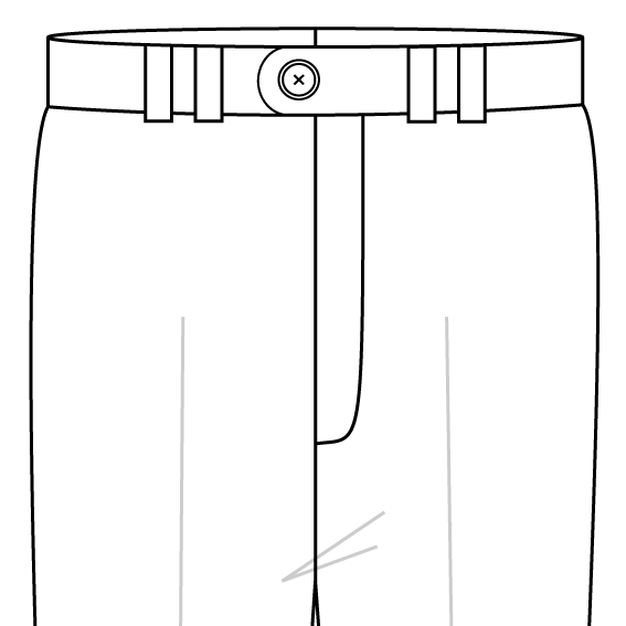 6 double loops trousers waistband.png