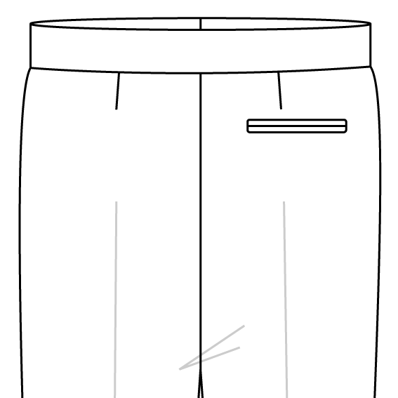 single back pocket right trousers back pockets.png