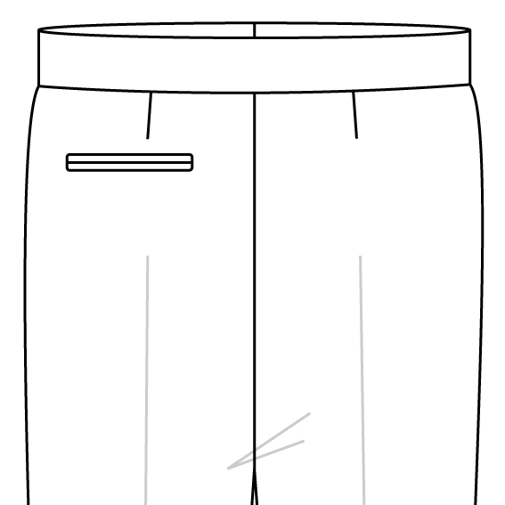 single back pocket left-trousers back pockets.png