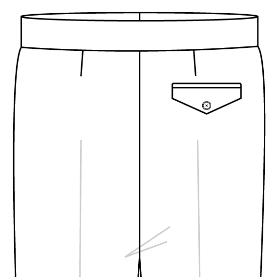 single back pocket -w flap right-trousers back pockets.png