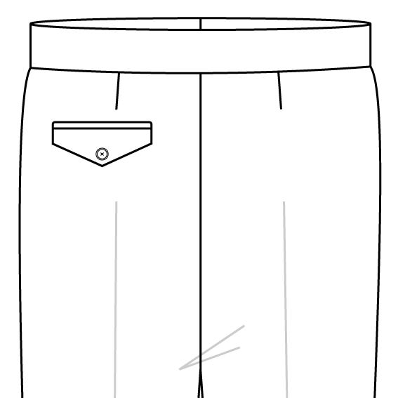 single back pocket -w flap left-trousers back pockets.png