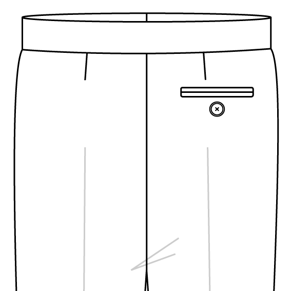 single back pocket -w button right-trousers back pockets.png