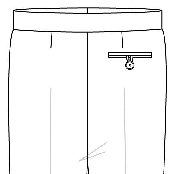 single back pocket -w button lip right-trousers back pockets.png