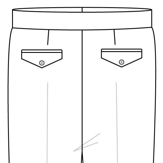 double back pockets -w flap-trousers back pockets.png