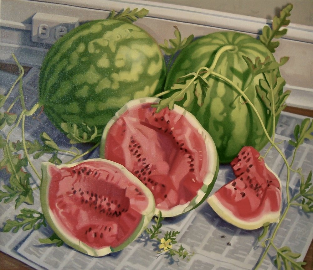 Watermelons VII
