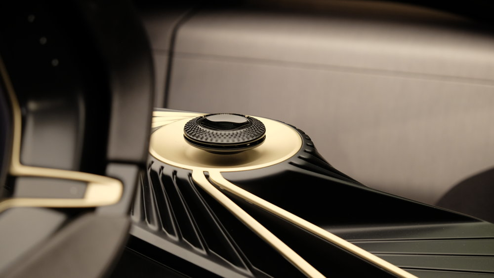 Lagonda's magnetic-levitating key is a neat parlor trick, but also a reminder that physical objects are still a powerful expression of a brand experience