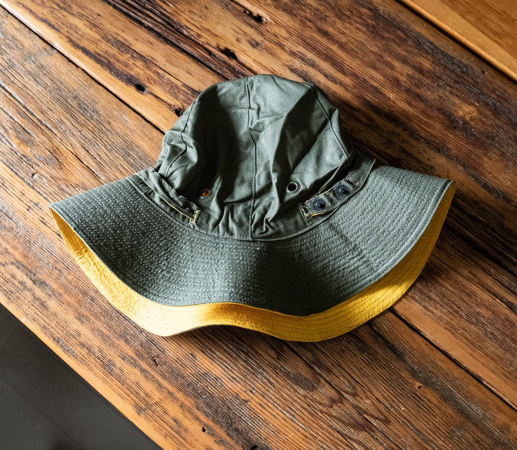 Rare Vintage Military and Workwear — Saunders Militaria